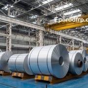 خواص مکانیکی آهن و کاربرد آهن در صنایع مختلف + تاریخچه آهن و فولاد