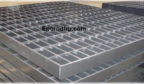 استفاده از گریتینگ های کامپوزیتی FRP / GRP در پروژه های صنعتی