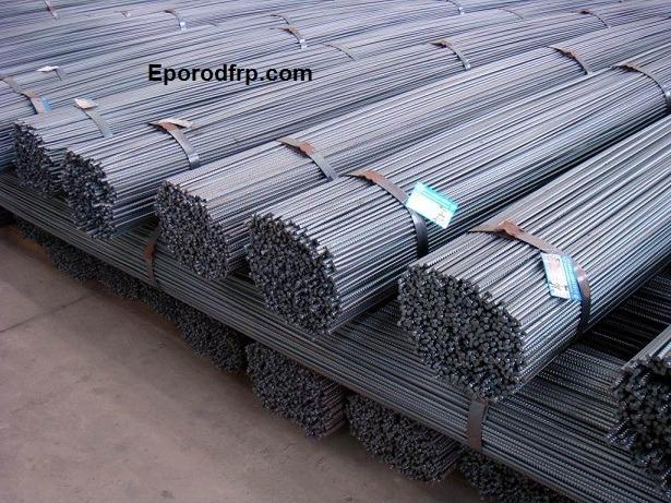 انواع میلگرد ها و کاربرد و قیمت میلگرد ها در صنعت ساختمان سازی