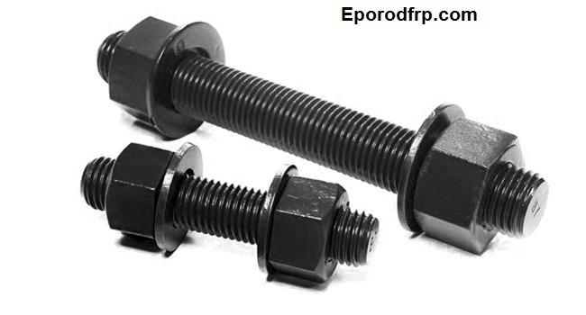 بولت ها و  انواع مختلف بولت ها با کاربردهای متفاوت در صنعت ساخت و ساز